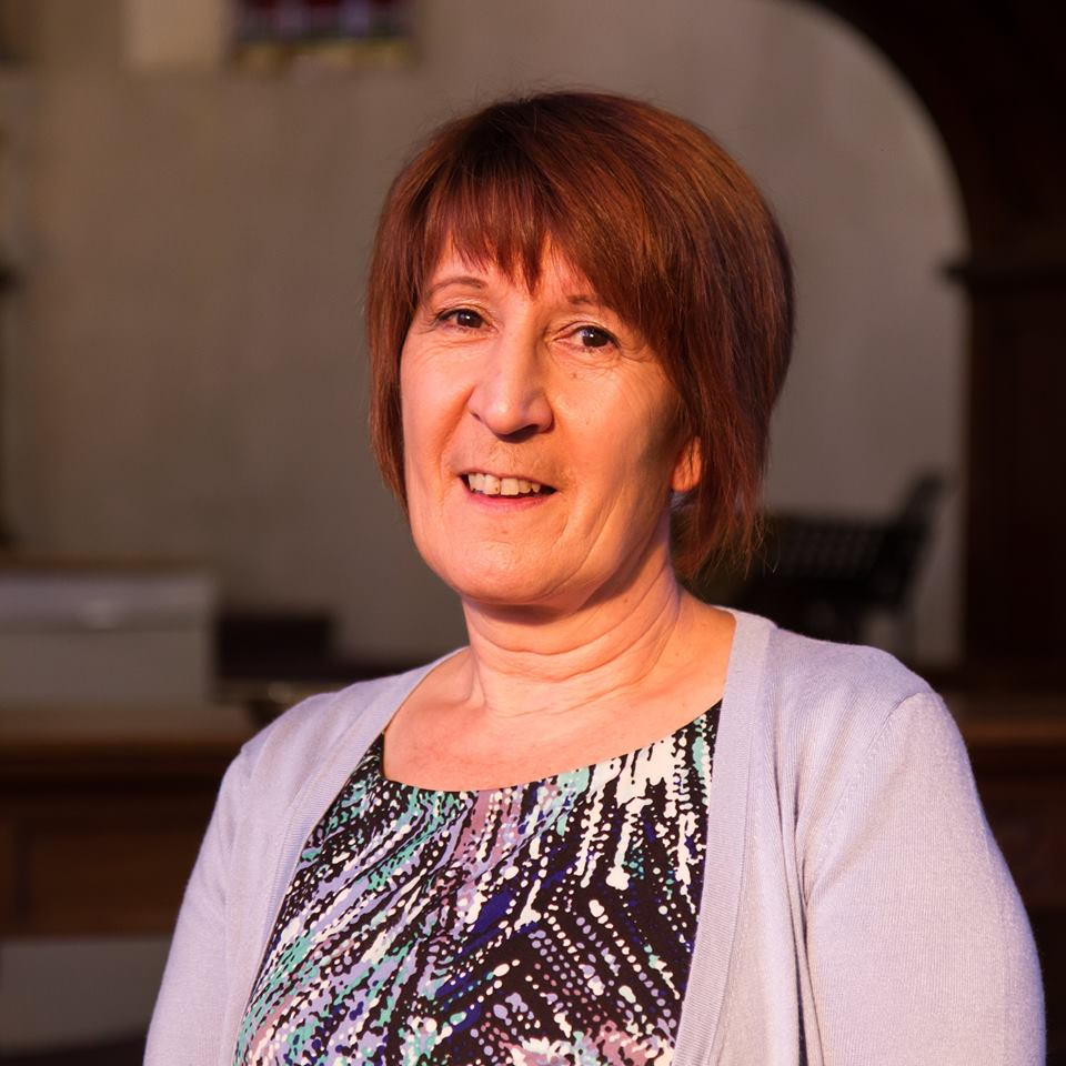 Carole Scott