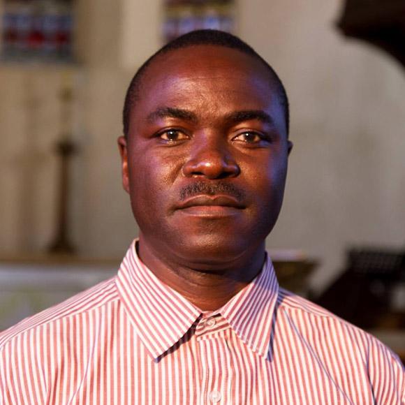 Robson Munyuku