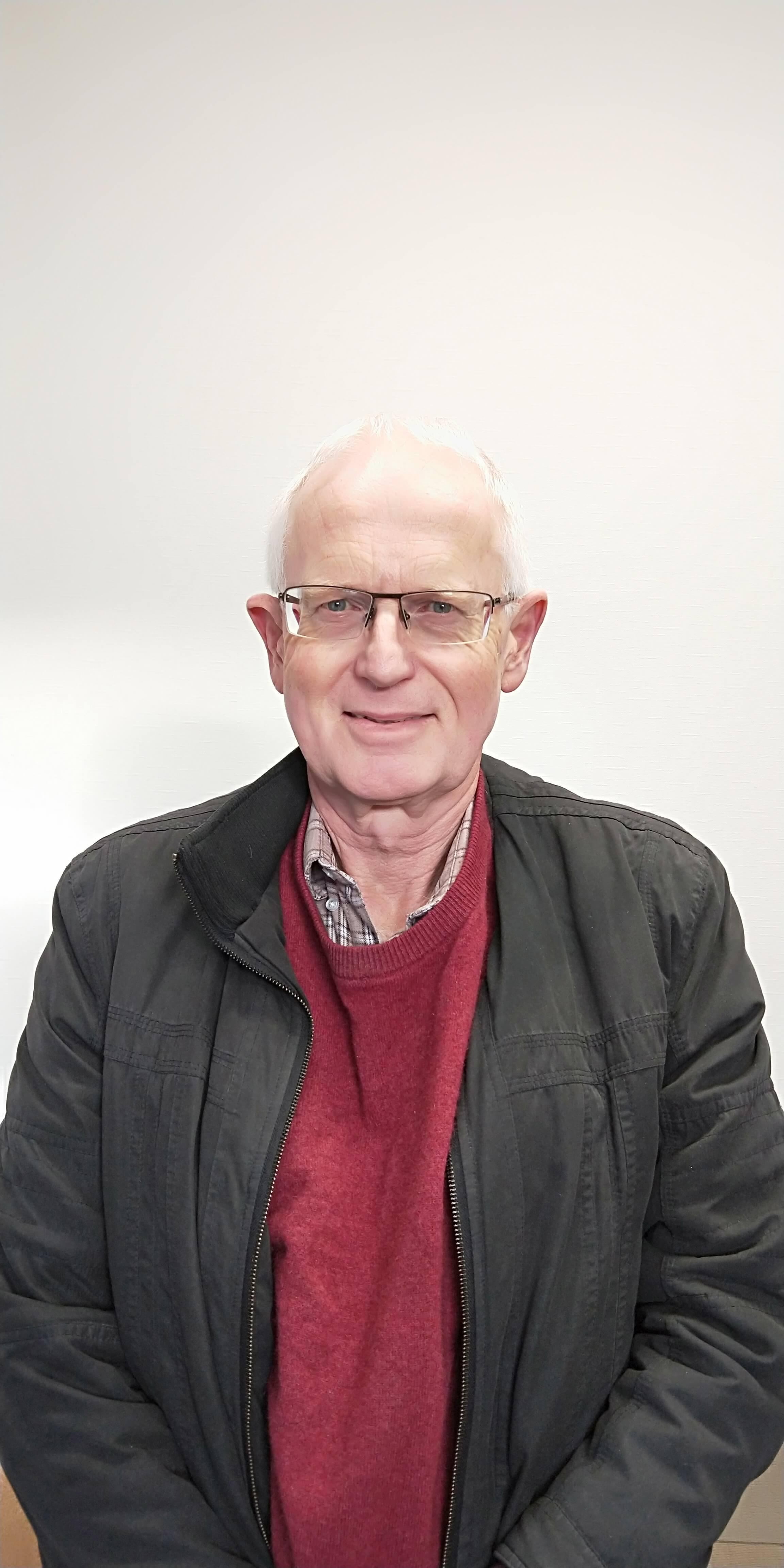Peter Ross